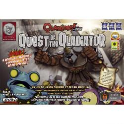 Quarriors Quest of The Qladiator VF