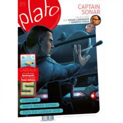 Plato 89 - Septembre 2016