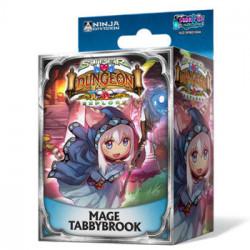 Super Dungeon Explore : Mage Tabbybrook
