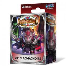 Super Dungeon Explore : Ser Clacmâchoire