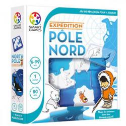 Expédition Pole Nord