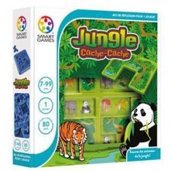 Cache Cache Jungle