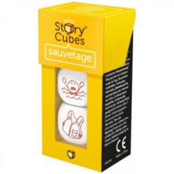 Story Cubes Mix Sauvetage