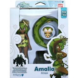 Figurine Wakfu Amalia