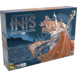 Inis (nouvelle édition)
