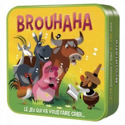 Brouhaha (nouvelle édition)