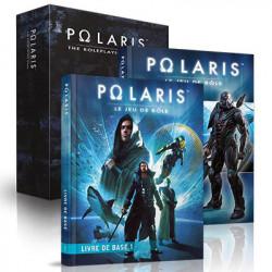 Polaris 3.1 - Livres de Base 1 et 2