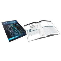 Polaris 3.1 - Dossier de Personnage