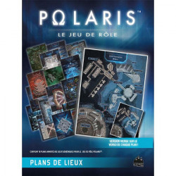 Polaris 3.1 - Plans de Lieux