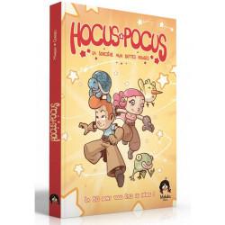 Hocus Pocus - La BD dont vous êtes le...