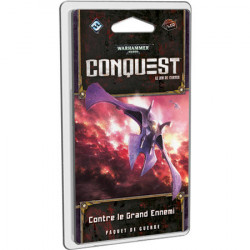 W40K Conquest - Contre le Grand Ennemi