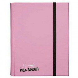 Pro Binder Rose - Ultra Pro