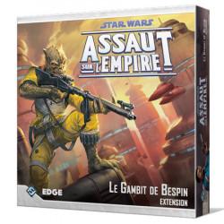 Star Wars : Assaut sur l'Empire - Le Gambit de...