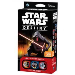 Star Wars Destiny : Starter Kylo Ren