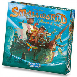 SmallWorld River World