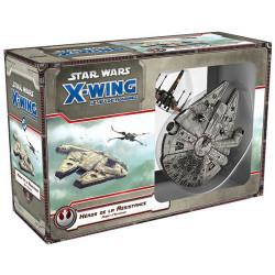 X-Wing - Héros de la Résistance