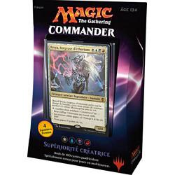 Commander 2016 : Supériorité Créatrice