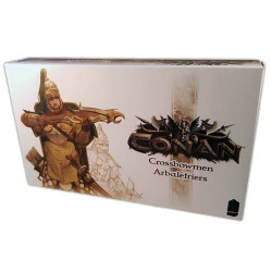 Conan : Arbalétriers