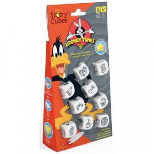 Boite de Story Cubes Looney Tunes