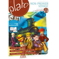Plato 91 - Novembre 2016