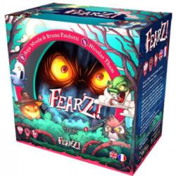 Fearz