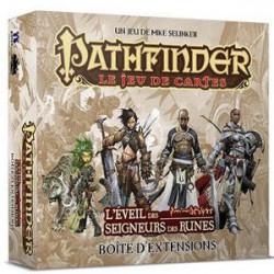 Pathfinder JCE - Boite d'Extension de l'Eveil...