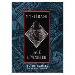 Mystérami : Jack l'Eventreur