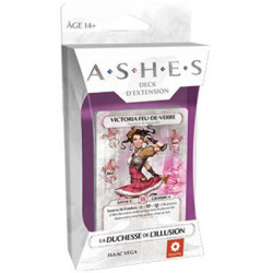 Ashes : La Duchesse de l'Illusion (extension)