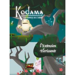 Kodama Extension