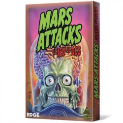 Mars Attacks : Le Jeu de Dés