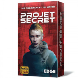 The Resistance : Projet Secret