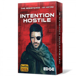 The Resistance : Intention Hostile