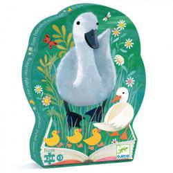 Puzzle 24 Pièces : Le Vilain Petit Canard