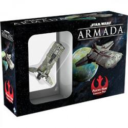 Armada VF - Phoenix Home