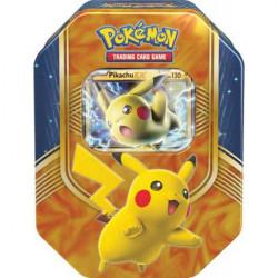 Pokebox 2016 Pikachu Ex