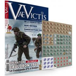 Vae Victis 131 - Opération Cauldron 1942
