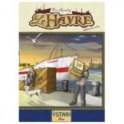Le Havre (nouvelle édition)