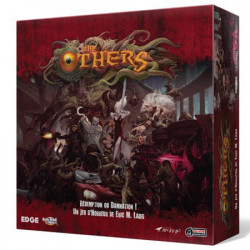 The Others : 7 Sins (boite de base)
