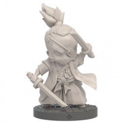 Ninja All-Stars : Yagyu Jubei