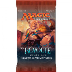 Booster Magic Révolte Ethérique VF