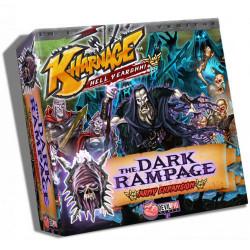 Kharnage : Dark Rampage