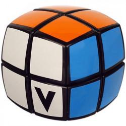 V-Cube 2 Bombé (Fond Noir)