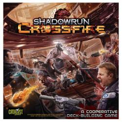 Shadowrun Crossfire VF