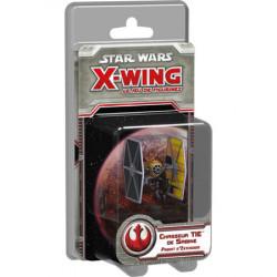X-Wing - Chasseur TIE de Sabine