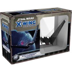 X-Wing - Navette de Commandement de...