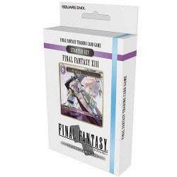 Final Fantasy - Starter Set FF XIII