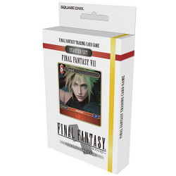 Final Fantasy - Starter Set FF VII