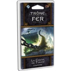 Le Trône de Fer JCE : La Chaine de Tyrion