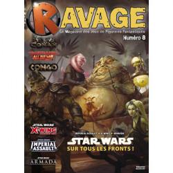 Ravage numéro 8