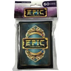 60 Protège Cartes Epic